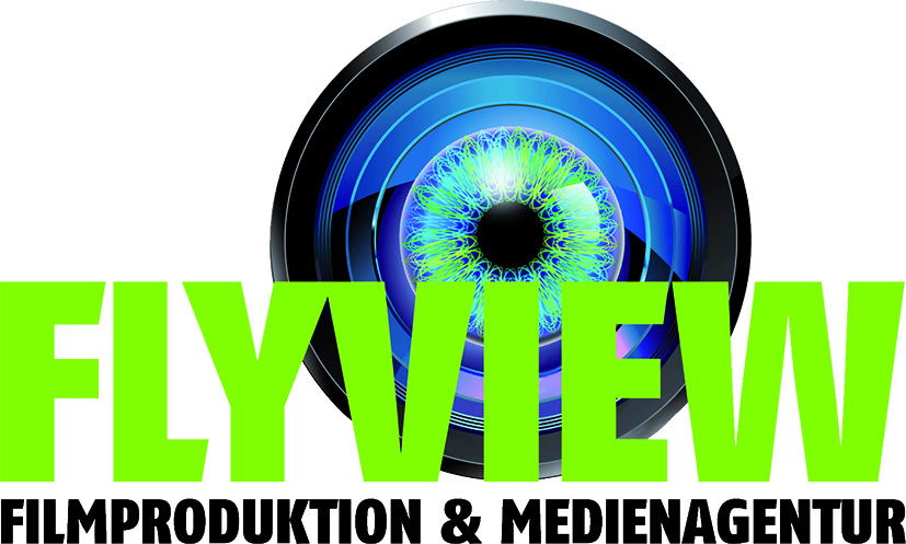 flyview.de Filmproduktion & Medienagentur Logo